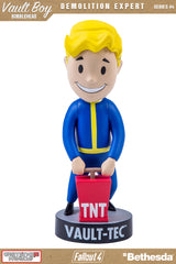 Fallout 4 Vault Boy 111 Bobble Head Series 4 Demolition Expert