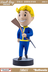 Fallout 4 Vault Boy 111 Bobble Head Series 4 Sole Survivor