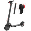 Electric Scooter whit removable battery X7 Black