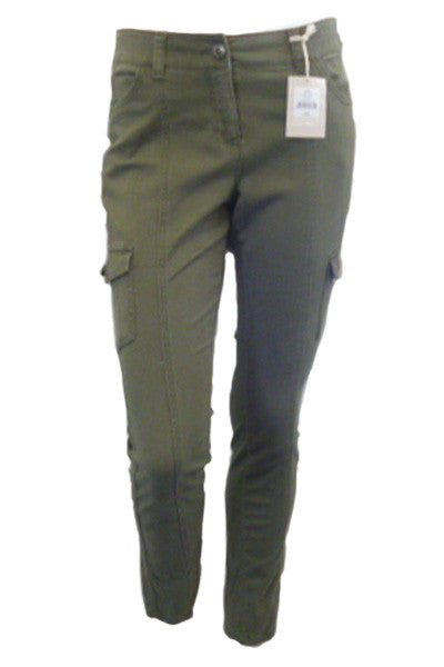 Khaki combat trouser<br> unit price £3.00