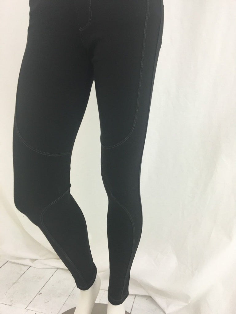 Stitch Seam Leggings <br> unit price £3.95