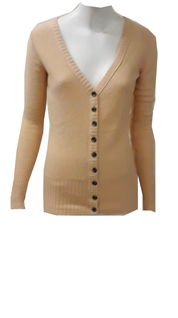 IDI deep v neck cardi <br> unit price £2.25