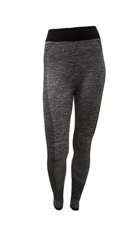 Grey and black sport style leggings <br>unit price £3.25