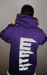 LNT XTRM Hoody (purple)