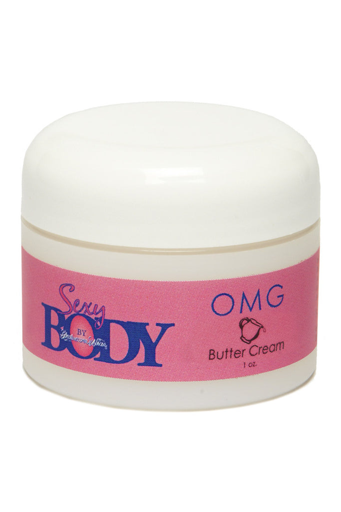 OMG  Cream Intimacy Lotion - Lingerie Basement