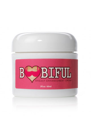 Boobiful Enhancement Cream Body Care & Enhancement - Lingerie Basement