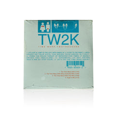 TW2K - Time Warp Two Thousand - CD