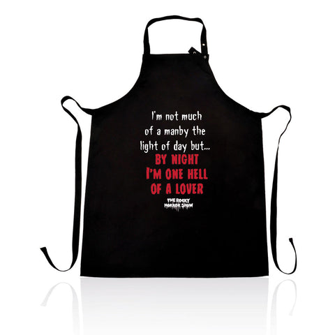 Hell of a Lover Apron