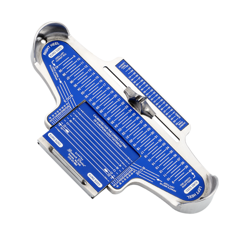 Euro Jr Brannock Device