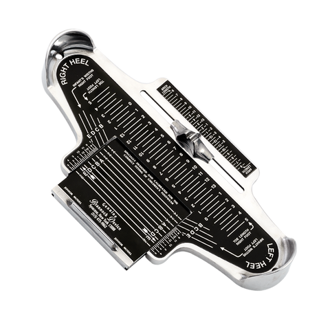 Junior Brannock Device