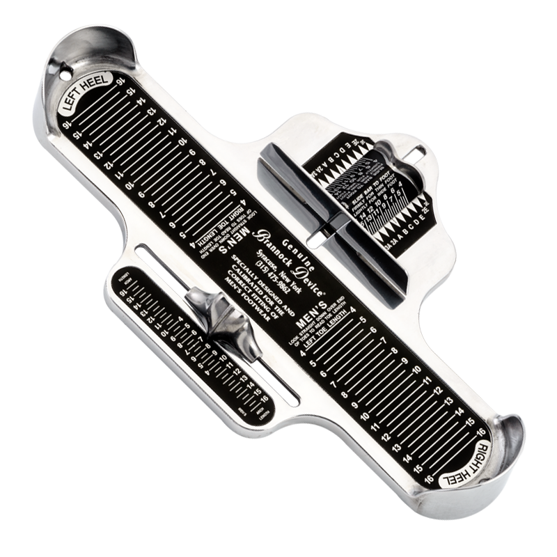 Brannock Device Co.