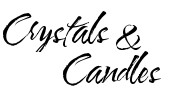 Crystals & Candles