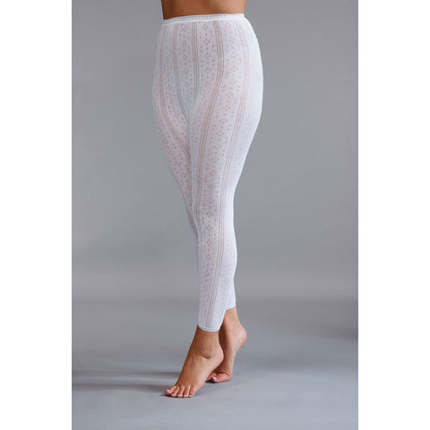 Peochi Thermal Long Leggings