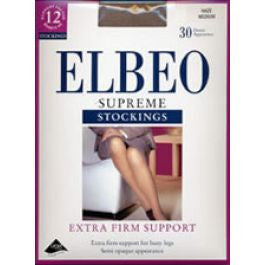 Elbeo Support Supreme Stockings