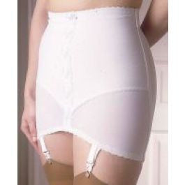 High Waisted Pull On Girdle