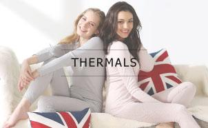 Classic Thermal Underwear