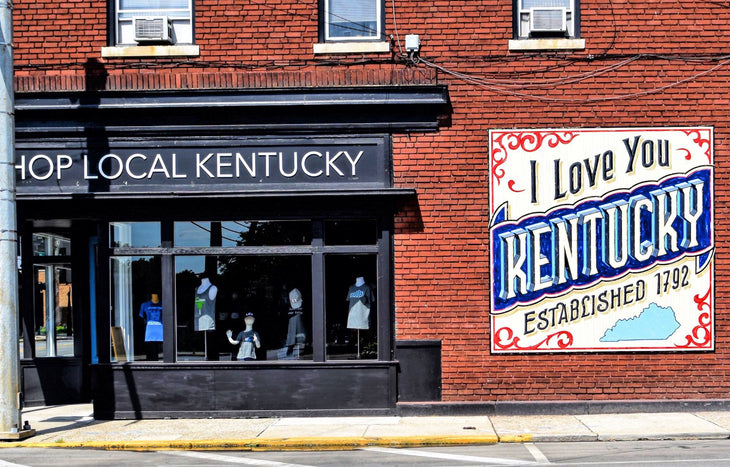 Shop Local Kentucky Store