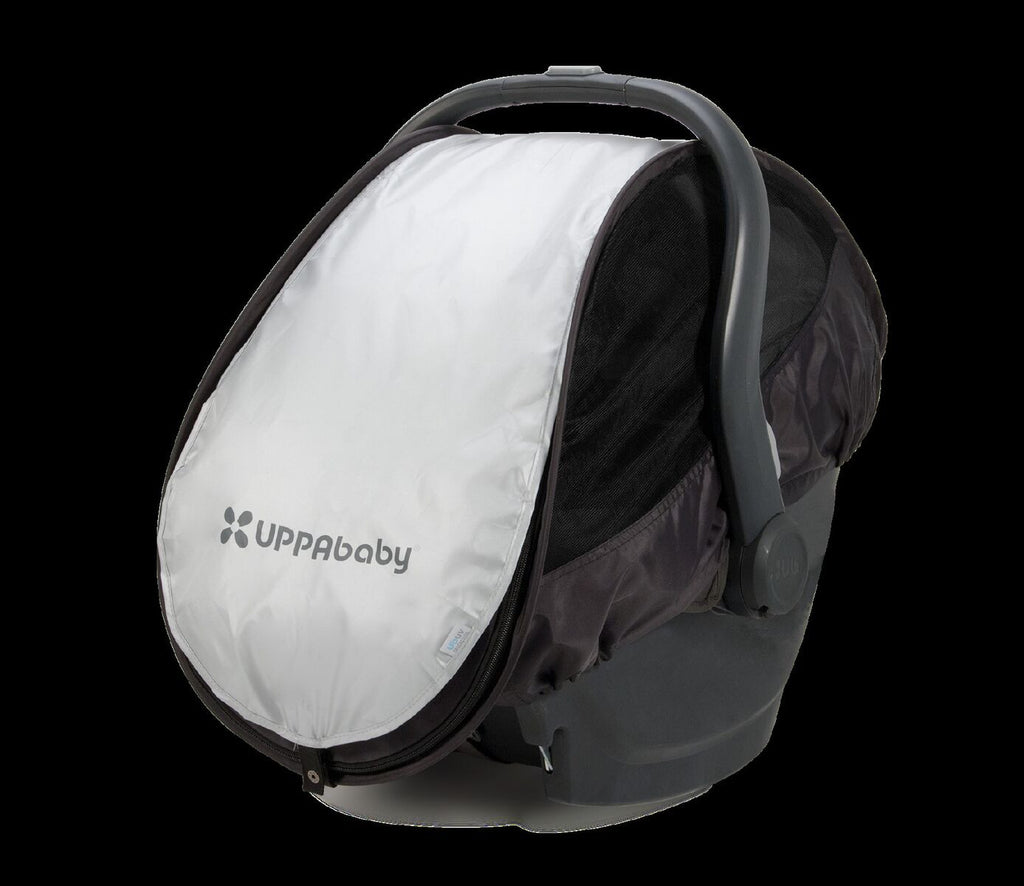 Uppa Baby Cabana All Weather Car Seat Shield