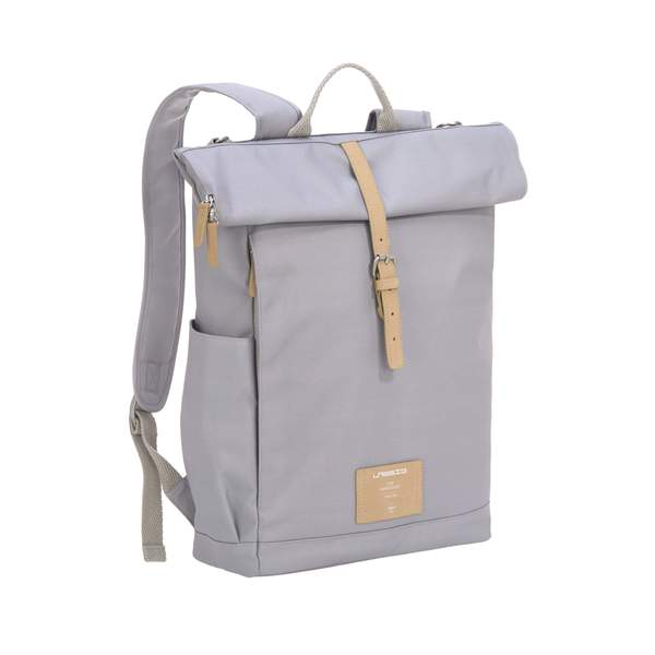 Lassig Green Label Backpack Diaper Bag