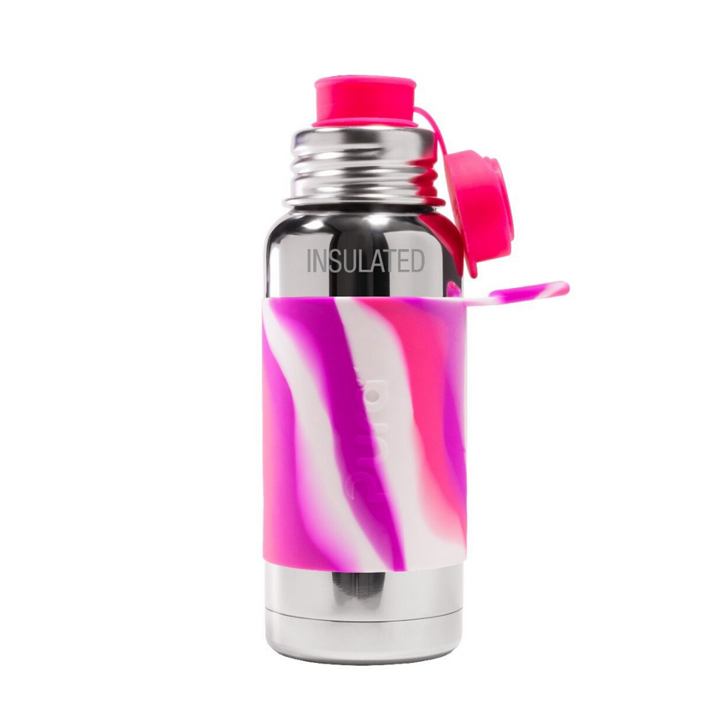 Pura Insulated Sport Bottle 475ML