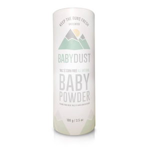 BABYDUST Baby Powder