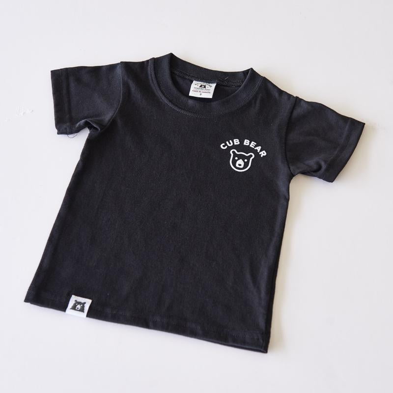 North Standard Cub Bear Tee