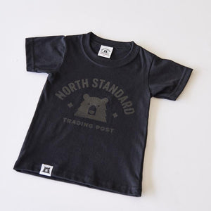North Standard Kids Primary Tee
