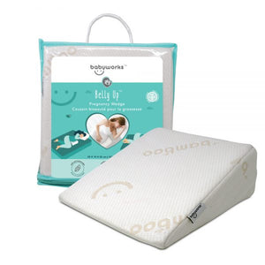Babyworks Belly Up Pregnancy Wedge