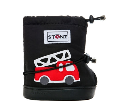 Stonz Toddler Booties - PLUSfoam