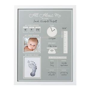 Pearhead All About Me Frame