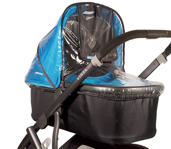 Uppa Baby Bassinet Rain Shield