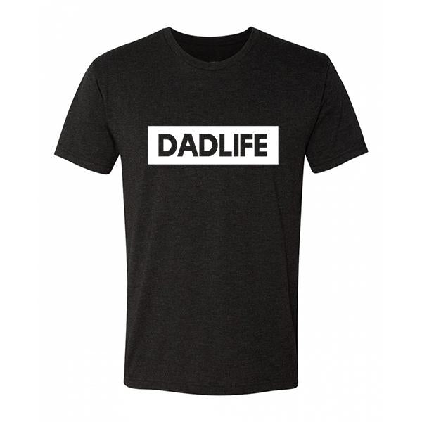"My Cheeky Baby ""Dad Life"" Men's Tee"