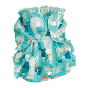 Applecheeks One Size Cloth Diapers