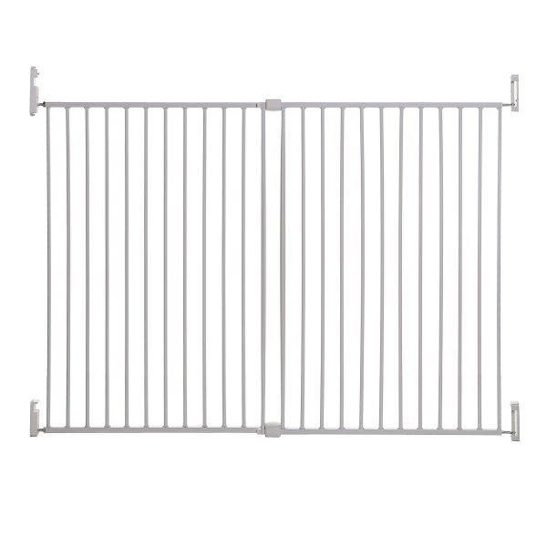 Dreambaby Broadway Xtra Wide Gro-Gate