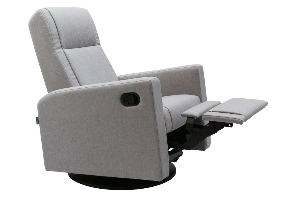 Dutailier Stock Program Lula Swivel Glider