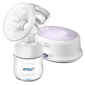 Philips AVENT Comfort Single Electric Breast Pump