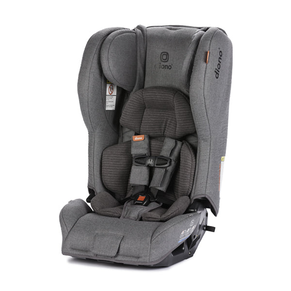 Diono Rainier 2AXT Convertible Car Seat