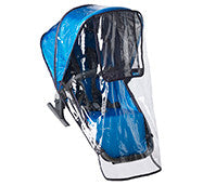UPPAbaby Rumble Seat Rain Cover 2014 & Older