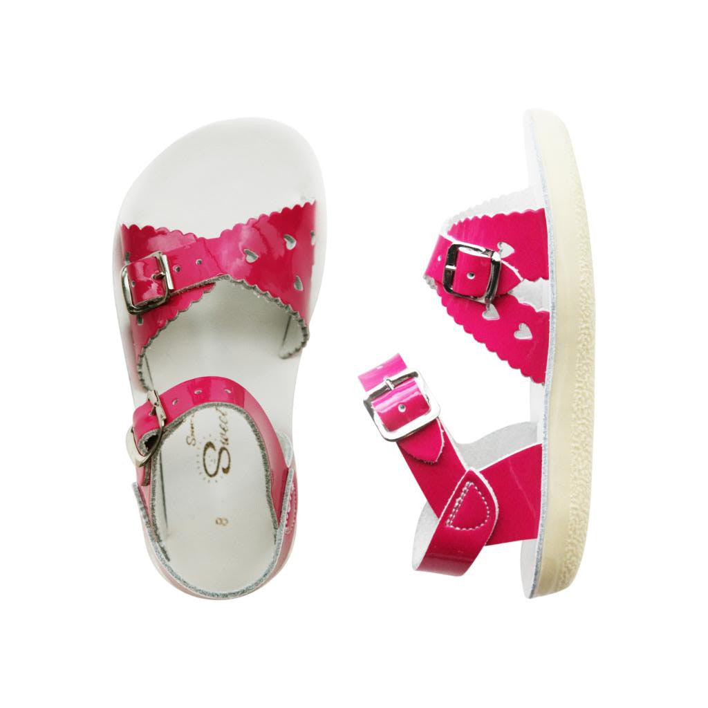 Salt Water Sandals - Sweetheart