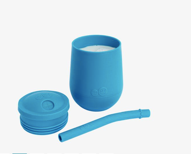 ezpz Mini Cup + Straw Training System