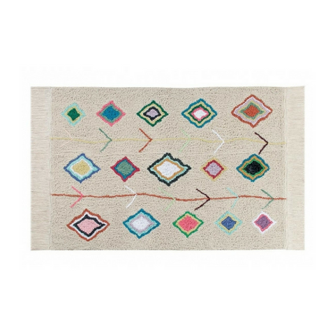 Lorena Canals Washable Rugs Kaarol