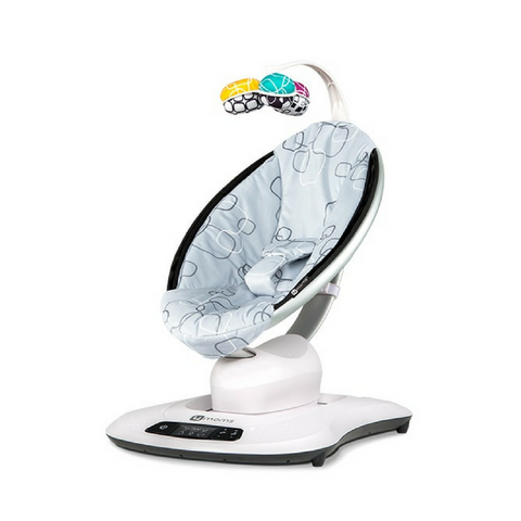4moms mamaRoo Infant Seat Plush