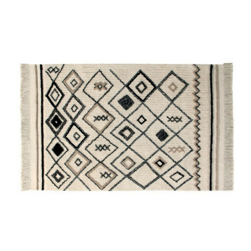Lorena Canals Washable Rugs Bereber - Ethnic