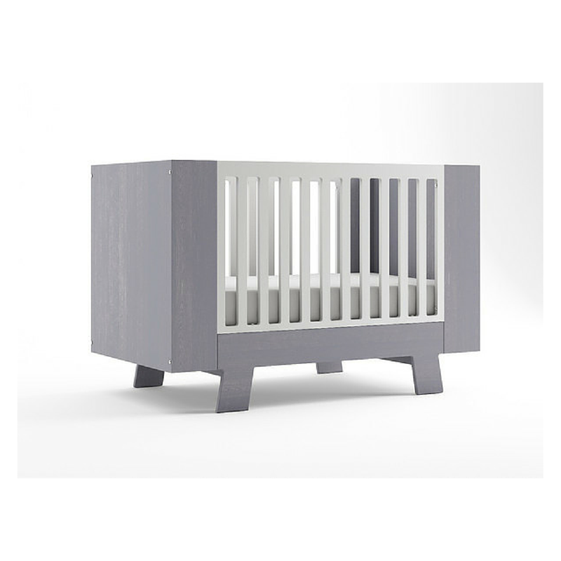Dutailier Stock Program Pomelo 800 Convertible Crib
