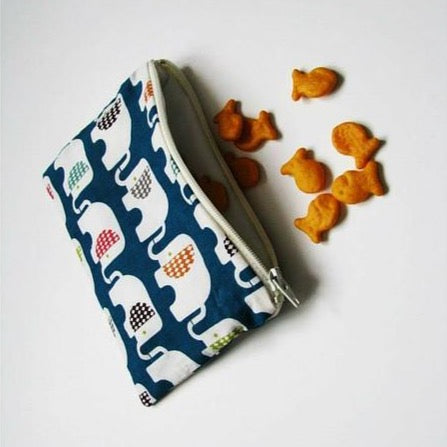 Litsie Snack Bag Small