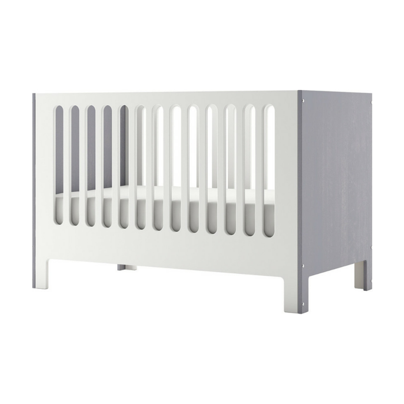 Dutailier Stock Program Cupcake 714 Fixed Crib