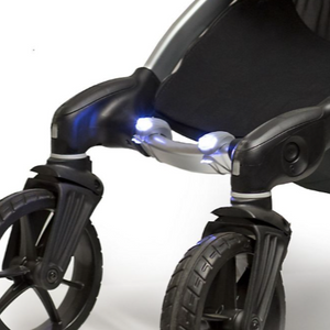 The Mommy Hood Stroller Lights (2 Pack)