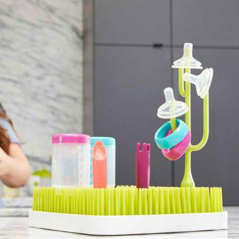 Boon POKE Drying Rack