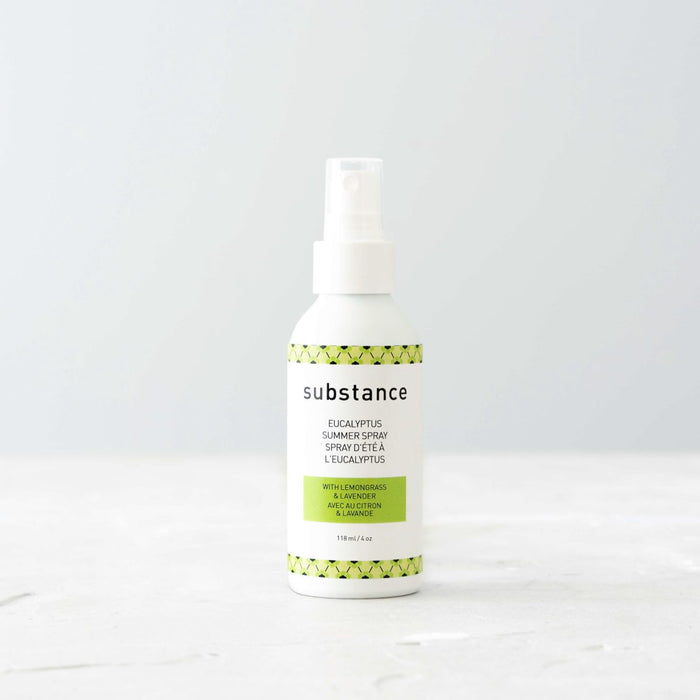 Substance Eucalyptus Summer Spray