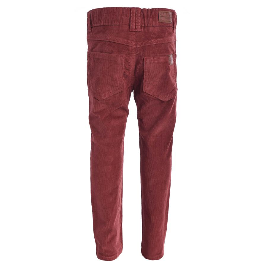L & P Apparel Corduroy Skinny Pants
